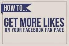 14000 Facebook Likes