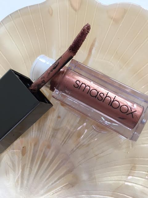 Smashbox + Vlada Limited Edition Always On Petal Metal Liquid Lipstick