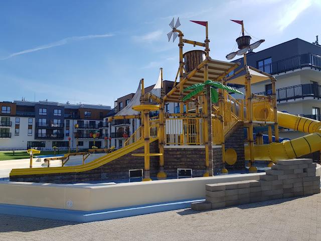 Międzyzdroje-polecany nocleg, atrakcje i kawiarnie dla dzieci