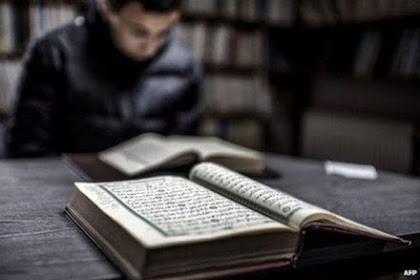 Mendapatkan Keberkahan Waktu Dengan Membaca Al Qur'an