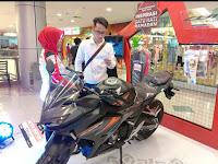 Honda Jateng Gelar Honda Ramadhan Fest