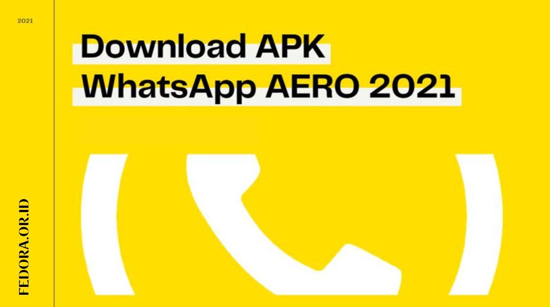 download apk wwa arero 2021