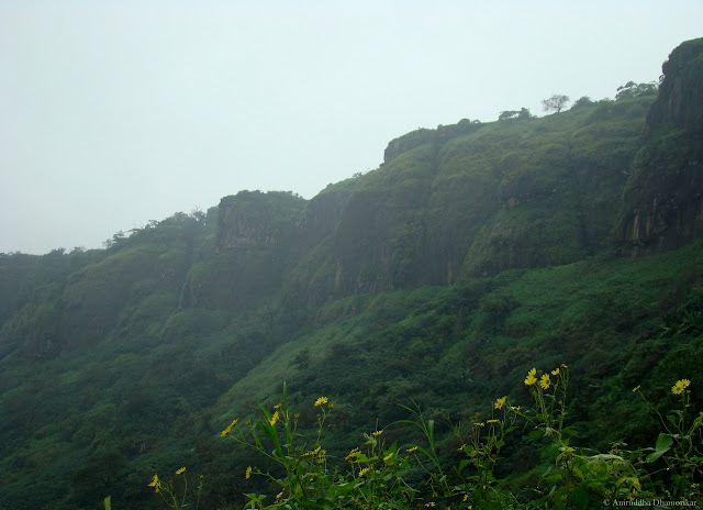 best season for mahuli fort trek