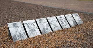 Retratos Sachsenhausen