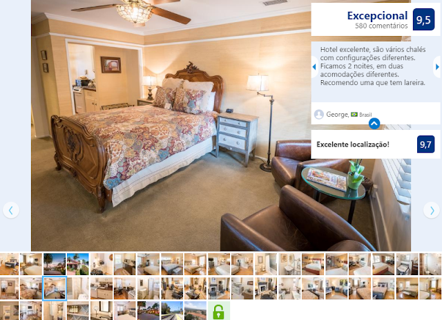 Hotel Harbor House Inn para ficar em Santa Bárbara