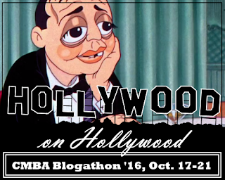 Hollywood on Hollywood CMBA Blogathon