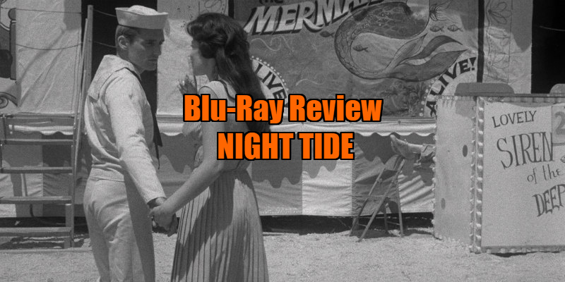 night tide review