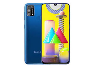 Cara Screenshot Di Samsung Galaxy M31
