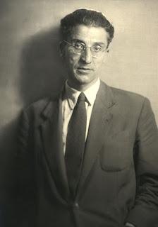 Cesare Pavese - Estado de vaguedad