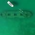 Εξερευνώντας το μοναδικό ναυαγισμένο τσιμεντένιο πλοίο της Μεσογείου σε έναν επίγειο παράδεισο!(βίντεο)