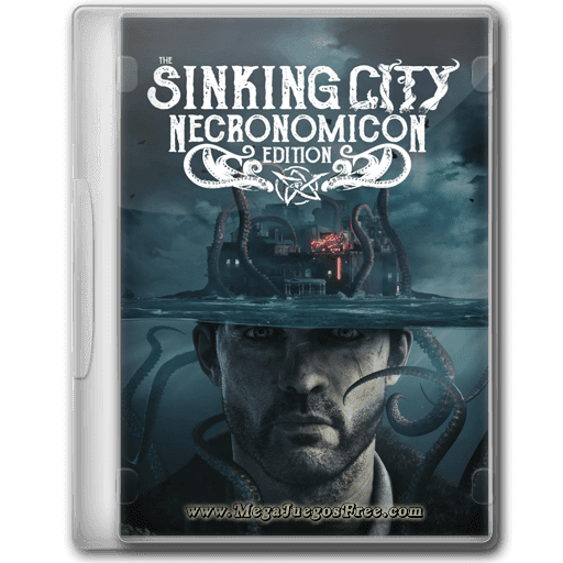 Descargar The Sinking City Necronomicon Edition PC Full Español