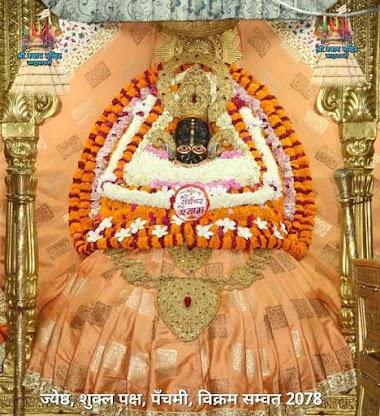 Khatu Shyamji Ke Aaj 15 June Ke Darshan