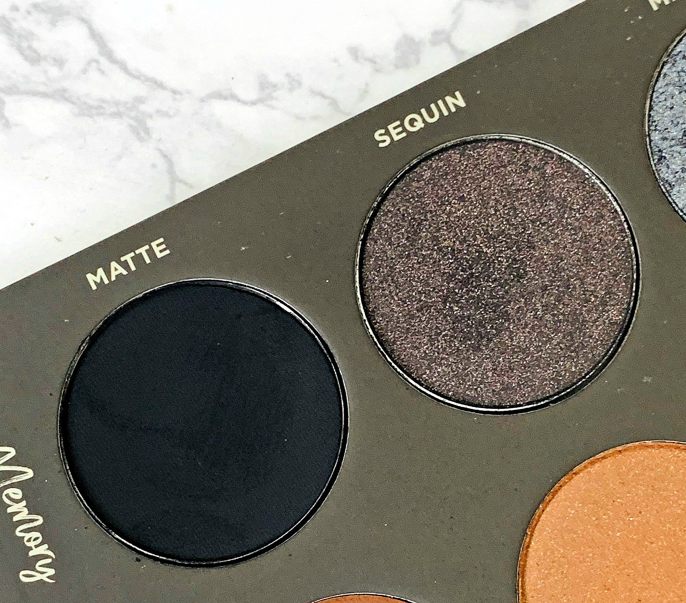 Tati Beauty Textured Neutrals Volume 1 Palette - worth the hype?, Tati Beauty Textured Neutrals Volume 1 Palette Review & Swatches