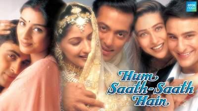 Hum Saath Saath Hain 1999 HQ Full Movies Free Download 480p