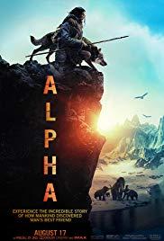 Alpha 2018 720p & 480p Direct Download