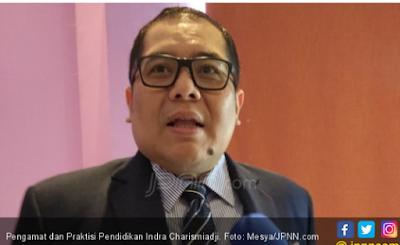 Setiap Ganti Menteri, Kurikulum Ikut Diganti, Indra Charismiadji: Buang-buang Duit