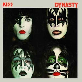 I Was Made For Lovin' You by KISS (1979)