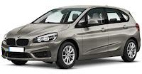Motorizzazioni per BMW Serie 2 Active Tourer disponibili in Italia