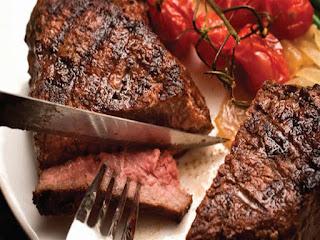 فوائد أكل اللحم