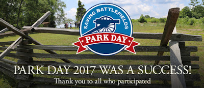 Thank You for a Great Park Day 2017