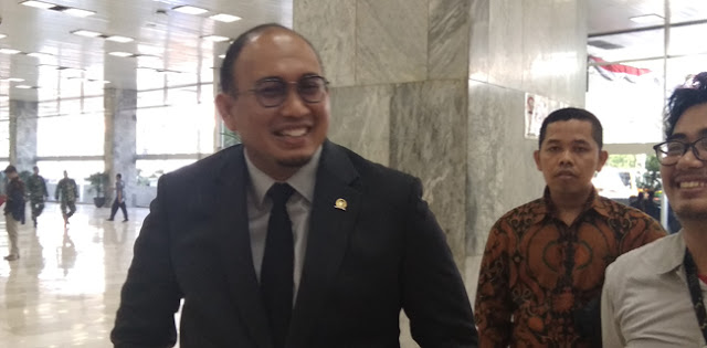 Andre Rosiade Minta Menteri Erick Thohir Atasi Permasalahan Jiwasraya