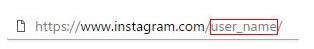 instahaxor - Cara Dapatkan ID dan Password Instagram siapapun