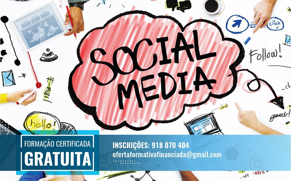 GAIA – Curso gratuito de especialização em Marketing Digital