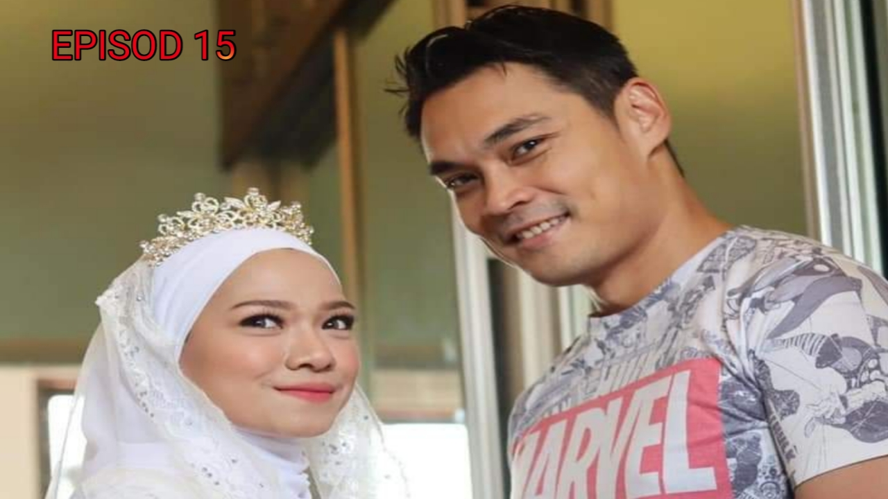 Tonton Drama Cukup Derita Itu Episod 15 (Samarinda TV3)
