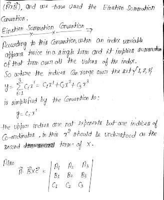 tensor numericals