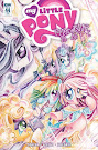 My Little Pony Friendship is Magic #44 Comic Cover SDCC Variant