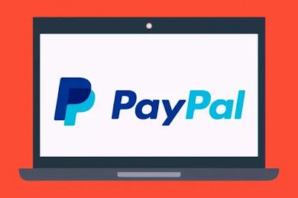 PayPal Akan Beli Saham GoPay