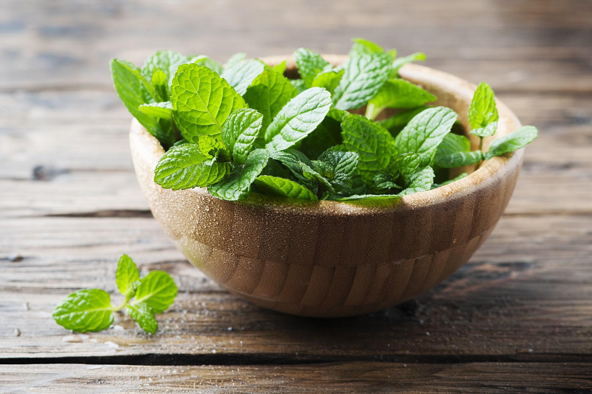 أهم  الفوائد السحرية لنبات النعناع