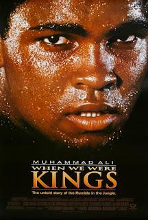 Documental cuando eramos reyes