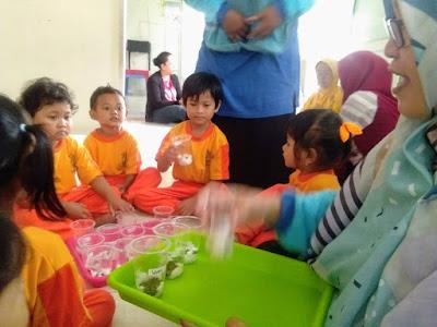 Memilih Sekolah untuk Anak