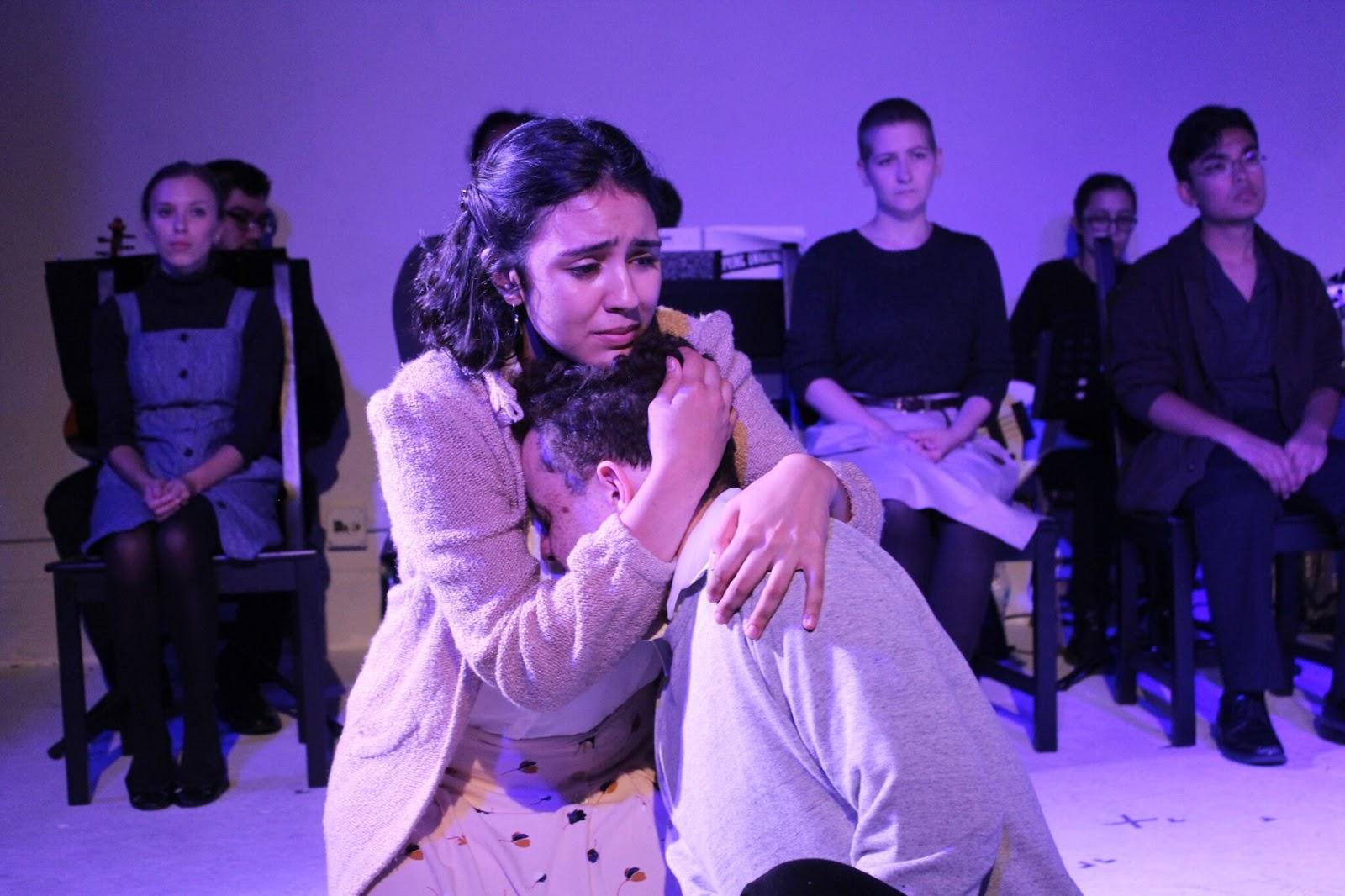 DADaPalooza: Review: Spring Awakening Musical (Blank Theatre