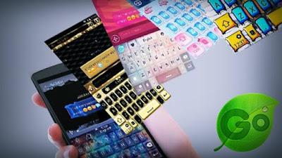 لوحة-مفاتيح-GO-Keyboard-للآيفون