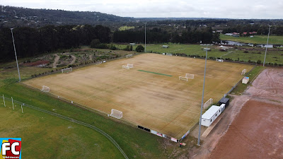Home of Mt Eliza Soccer Club