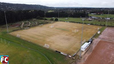Home of Mt Eliza Soccer Club