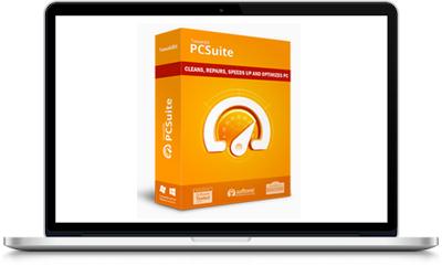 TweakBit PCSuite 10.0.24.0 Full Version