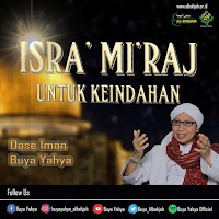 Isra Mi'raj Untuk Keindahan - Kajian Islam Tarakan