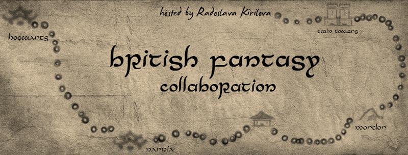 British Fantasy Collaboration