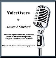 Need a Voice for YOUR Book?