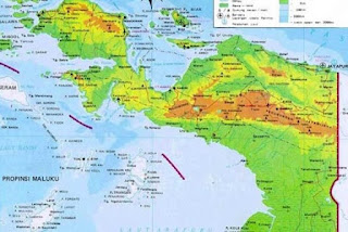 Pembangunan Papua Membawa Kesejahteraan Bagi Rakyat