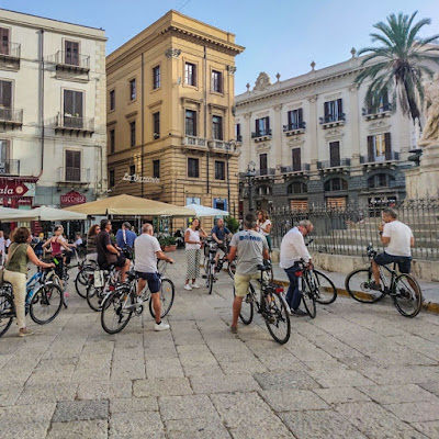 street art cycling palermo sicily bike rental excursions guided tours things to do