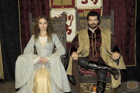 Reyes Católicos - Serie RTVE