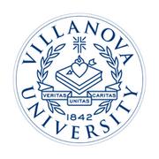 Villanova University's Logo