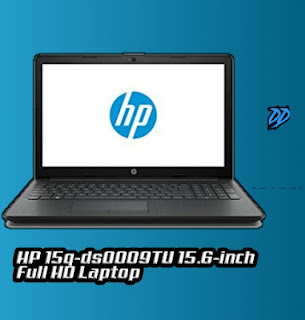 HP 15q-ds0009TU laptop review
