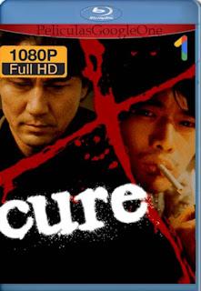 Cure [1997] [1080p BRrip] [Japones Subtitulado] [GoogleDrive] LaChapelHD
