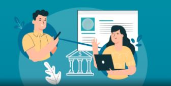 informasi penerima uang