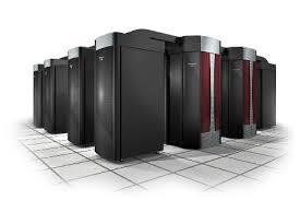 [Наука] Топ-10 суперкомпьютеров в цифрах
